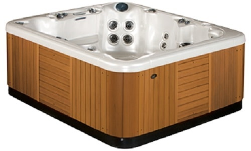 great lakes hot tub reviews