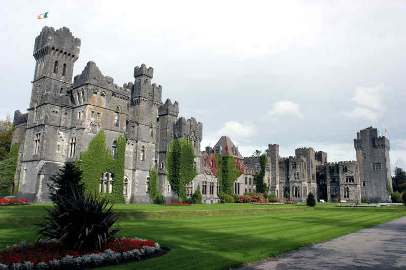 great value vacations ireland reviews