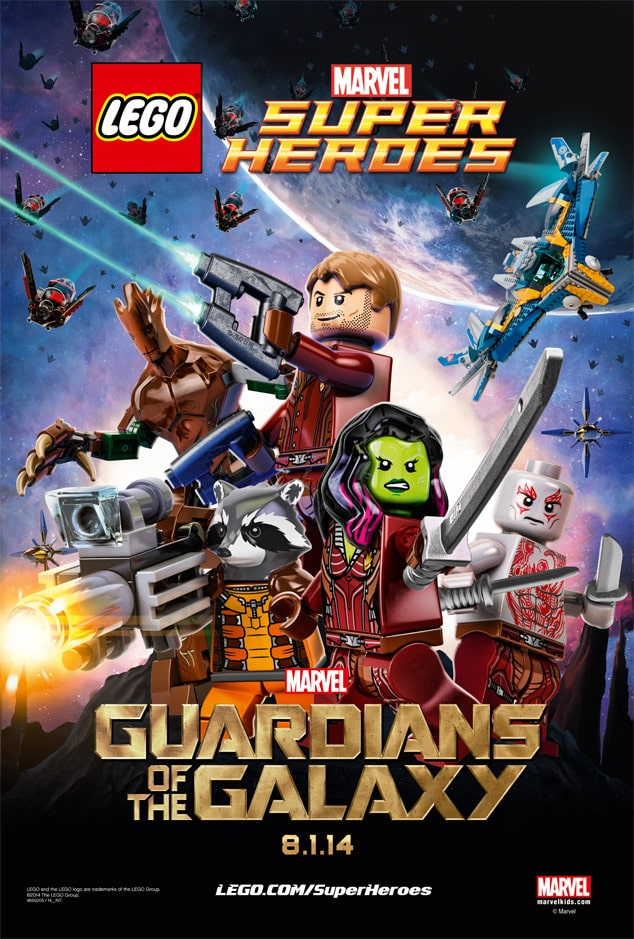 guardians of the galaxy review for parents guide