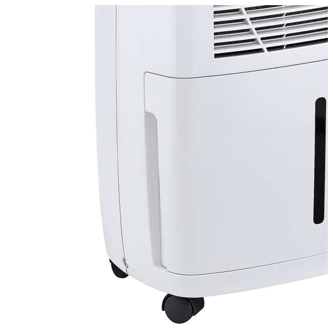 haier 30 pint dehumidifier review