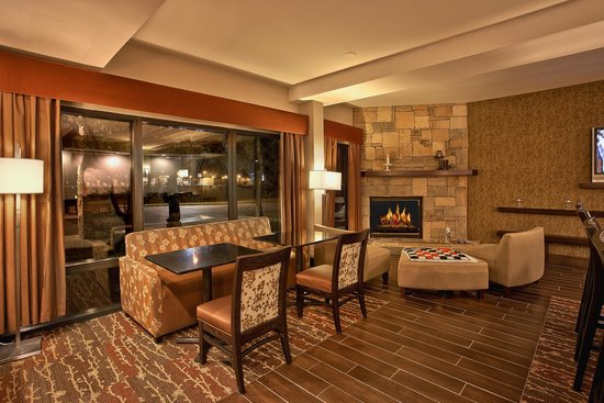 hampton inn sevierville tn reviews