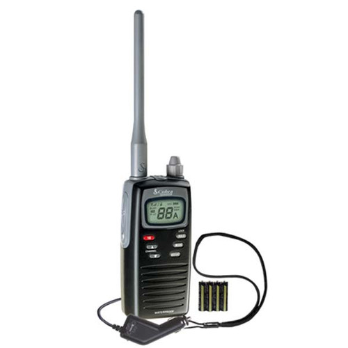 handheld vhf marine radio reviews