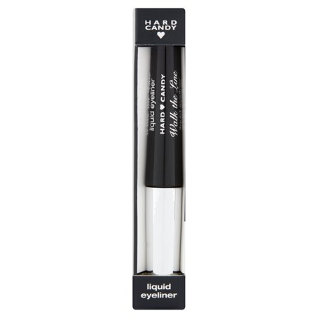 hard candy walk the line liquid eyeliner review