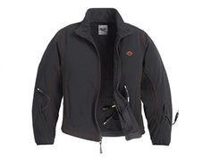 harley heated jacket liner review