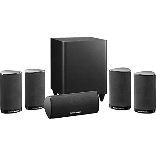 harman kardon surround sound system review