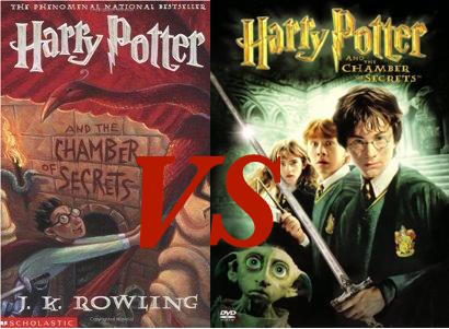 harry potter and the chamber of secrets book review summary