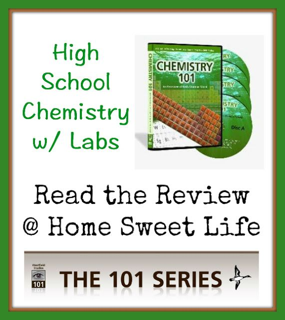 high school chemistry review games