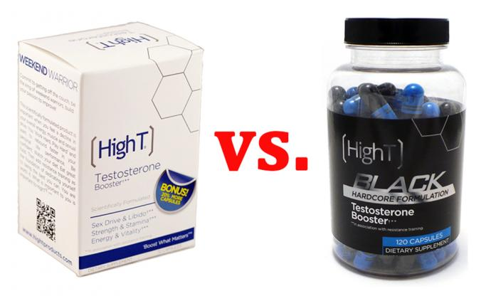 high t black test booster reviews