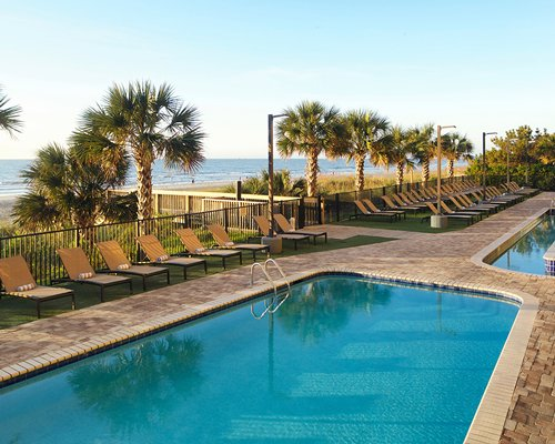 hilton grand vacations club at anderson ocean club reviews
