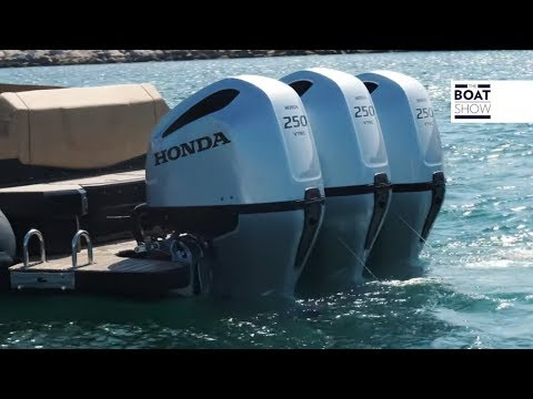 honda 150 vtec outboard review