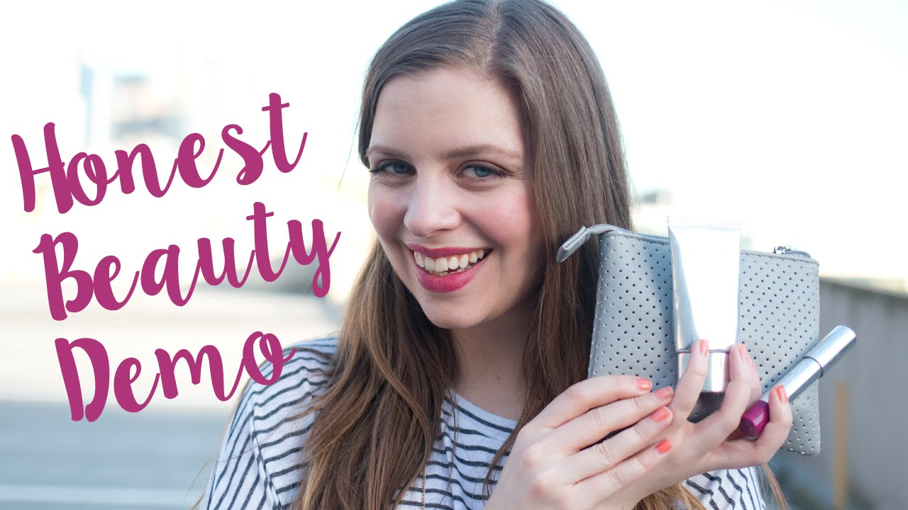 honest beauty free trial review