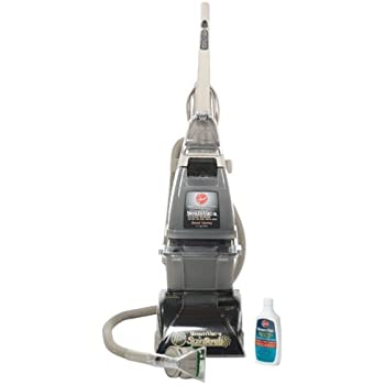 hoover steamvac carpet cleaner with clean surge f5914900 reviews