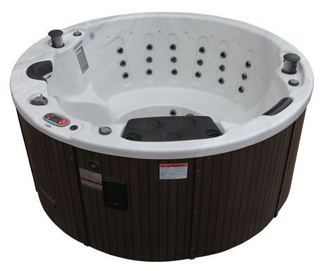 hot tub reviews canada 2017