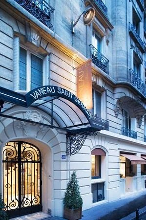 hotel montparnasse st germain review