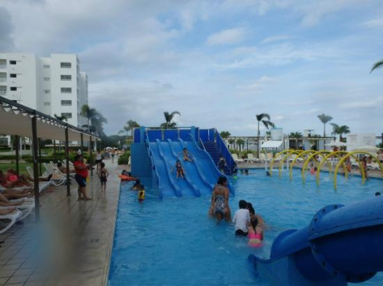 hotel riu playa blanca reviews