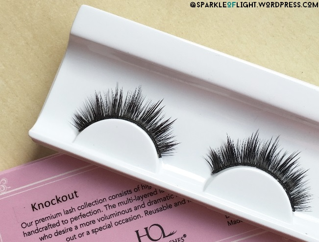 house of lashes lite review