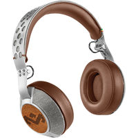 house of marley smile jamaica fire in ear headphones review