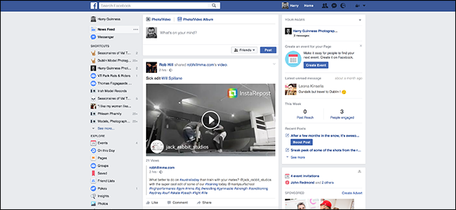 how to add reviews to facebook page 2017