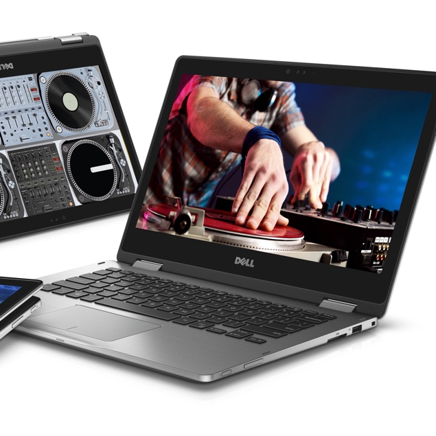 inspiron 13 7000 series 2 in 1 review