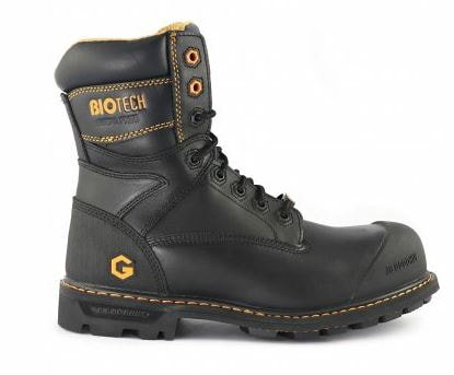 jb goodhue work boots review
