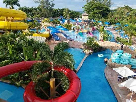 jewel runaway beach resort reviews