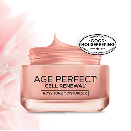 l oreal rosy tone moisturizer reviews