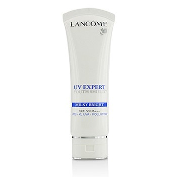 lancome uv expert youth shield review