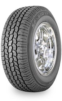 light truck tire reviews canada