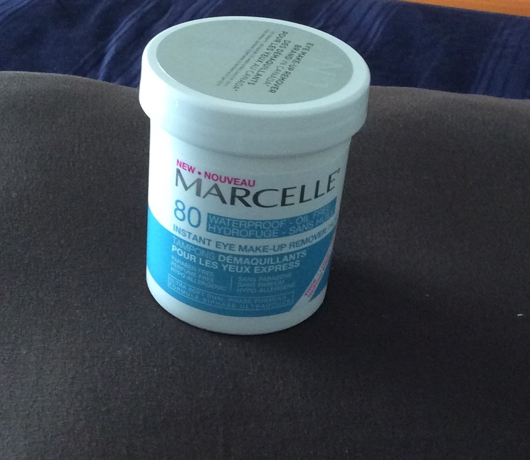 marcelle eye makeup remover reviews