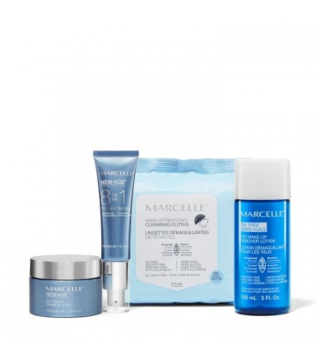marcelle new age day cream reviews