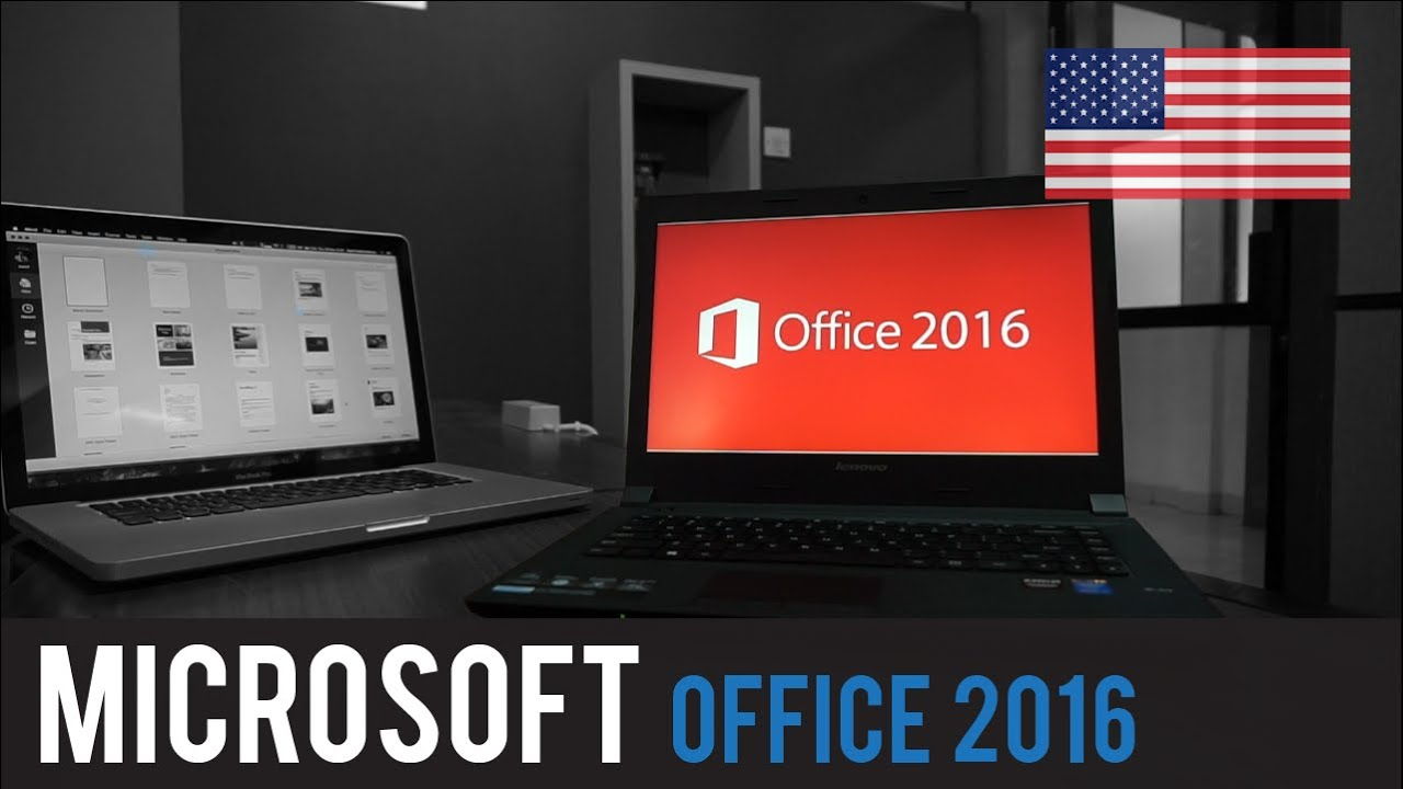 microsoft office 2016 mac review