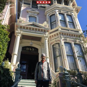 mission inn san francisco reviews