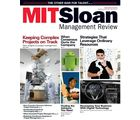mit sloan management review vs harvard business review
