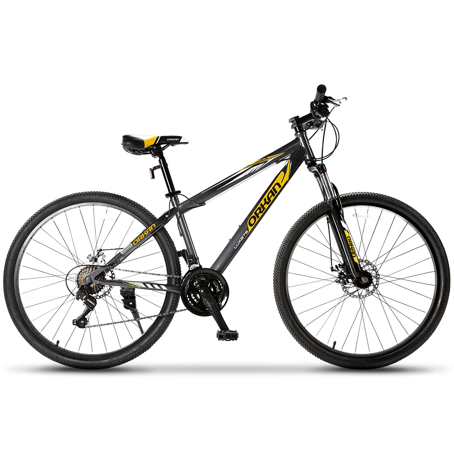 nakamura royal hybrid bike review