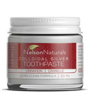 nelson naturals activated charcoal toothpaste reviews