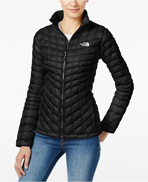 north face thermoball jacket review