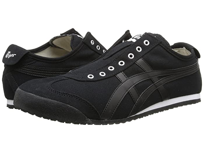 onitsuka tiger mexico 66 slip on review