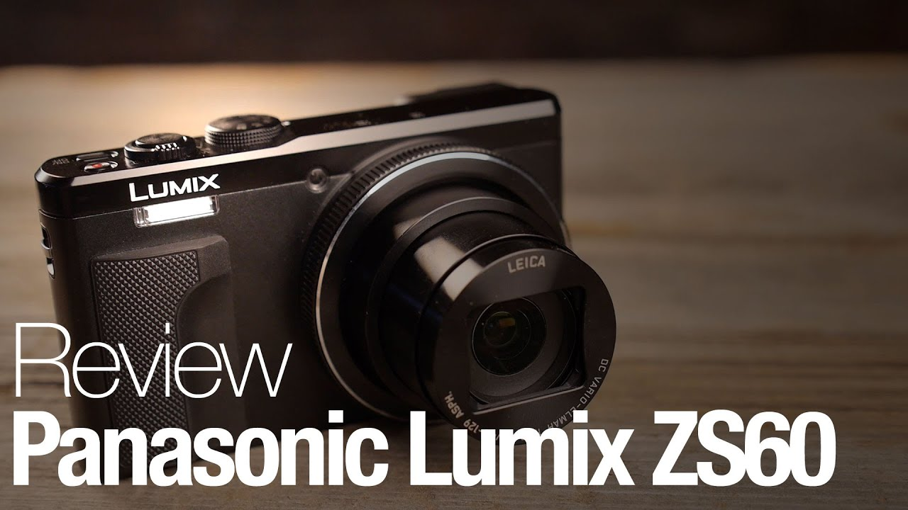 panasonic lumix zs60 review cnet