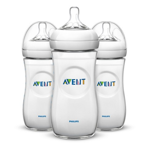 philips avent glass bottle review
