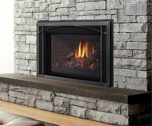 regency gas fireplace inserts reviews
