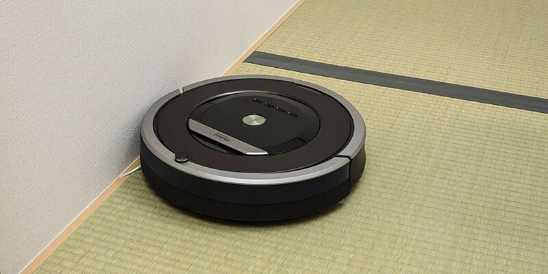roomba vacuum reviews pet hair