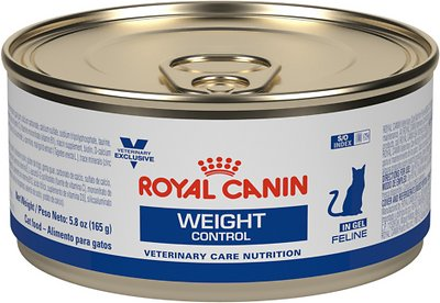 royal canin weight control dog food reviews