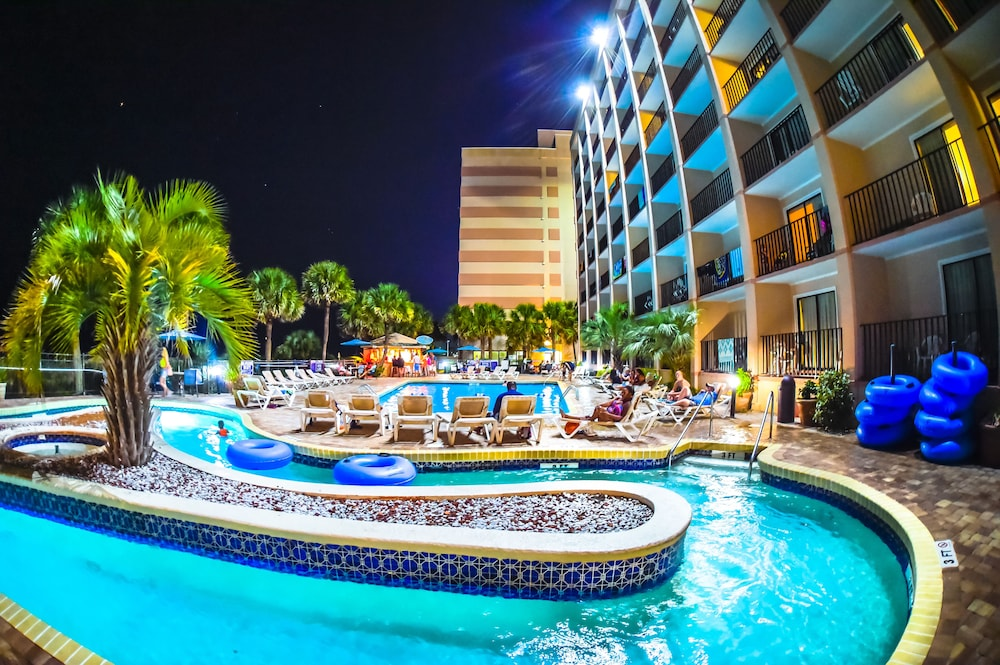 sandcastle oceanfront resort south beach reviews