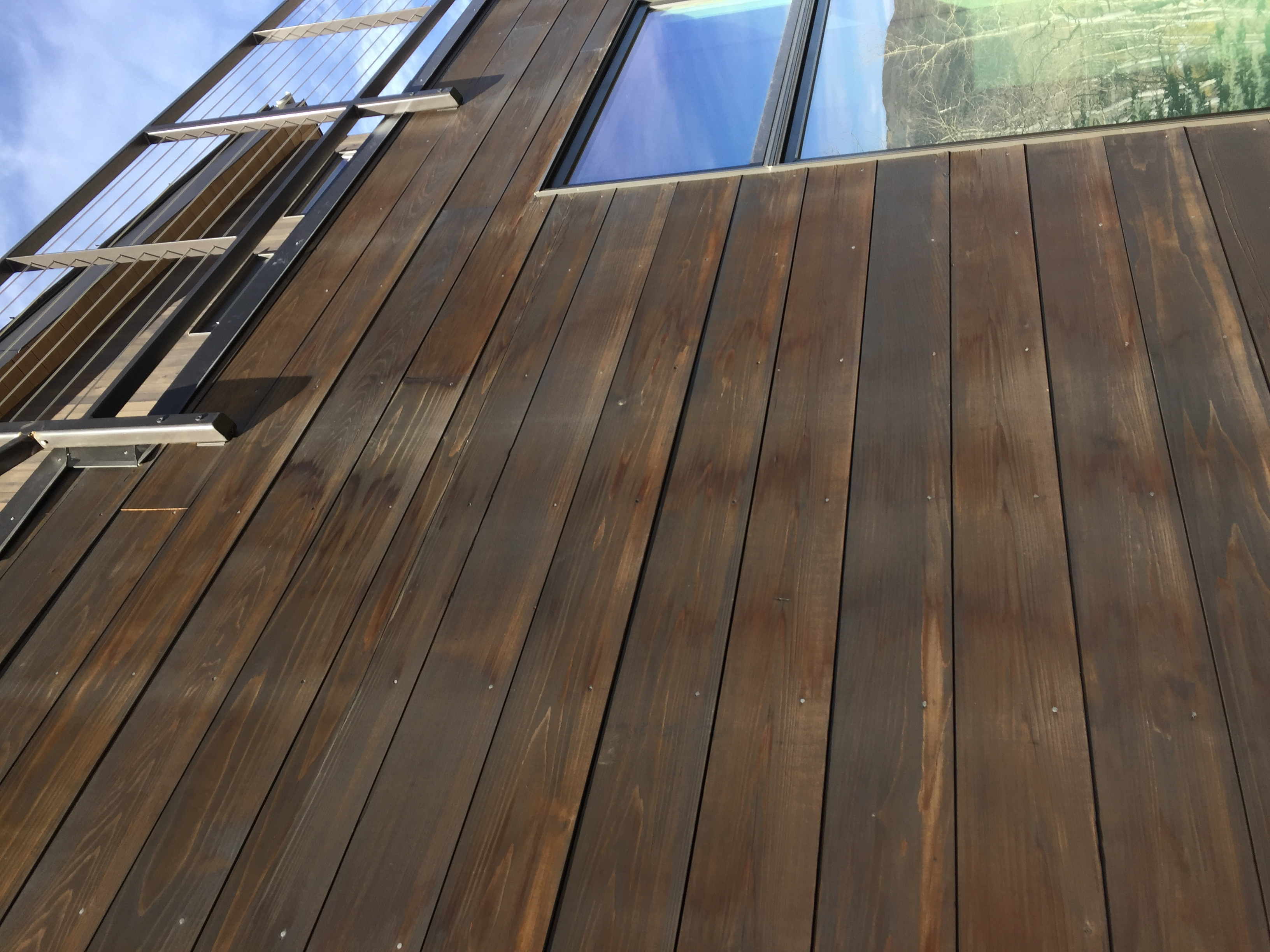 sherwin williams deck stain reviews
