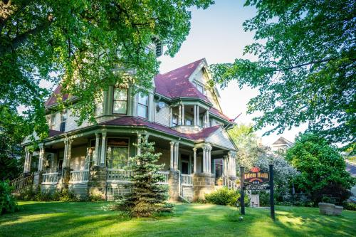 sherwood inn and motel charlottetown reviews
