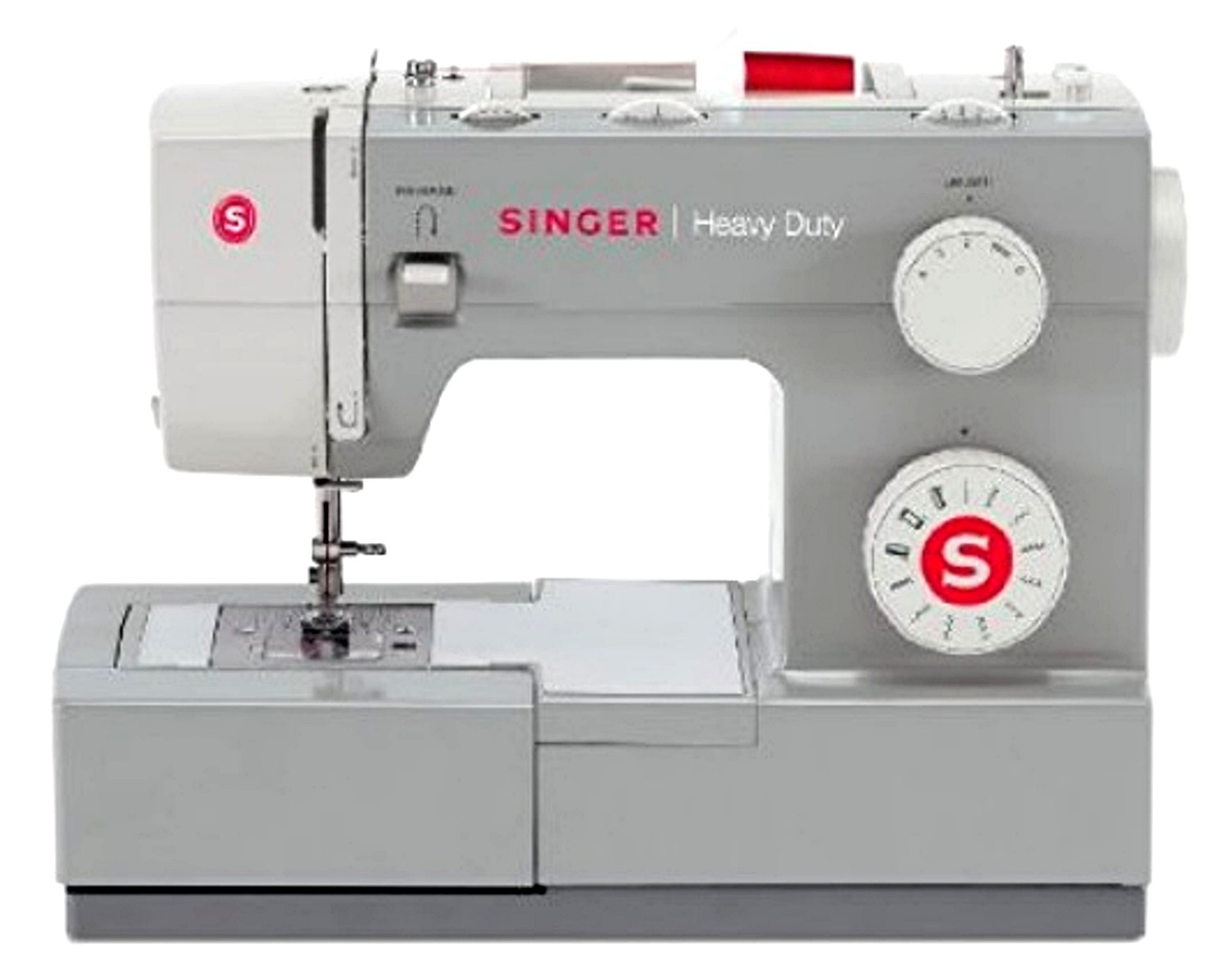 singer 4432 sewing machine review