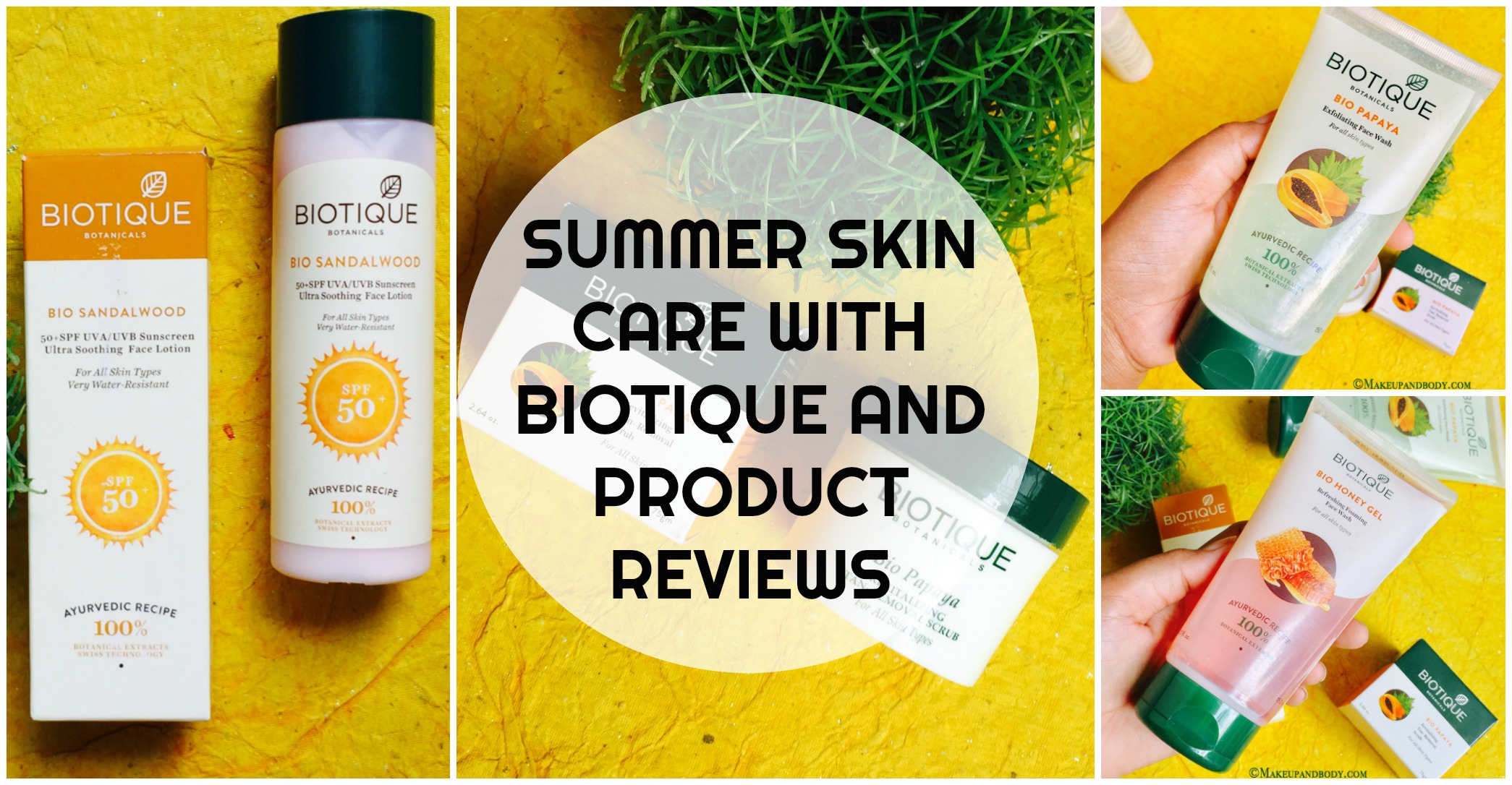 skin care product reviews 2017