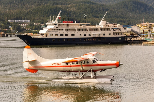 small ship alaska cruise reviews