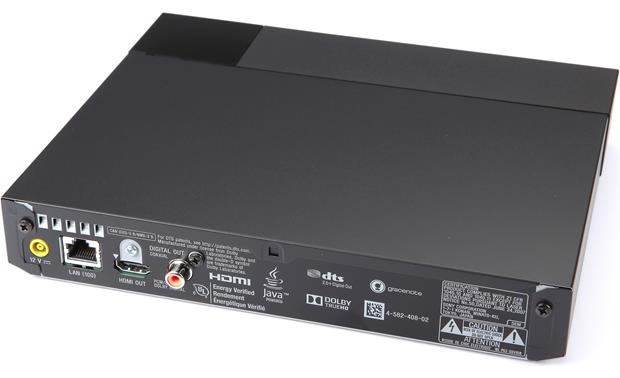 sony blu ray player with wi fi bdp s3700 review