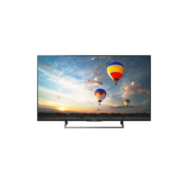 sony xbr55x800e 55 in smart 4k led tv review